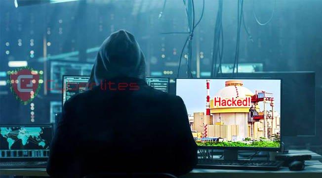 koodankulam hacked by korean hackers
