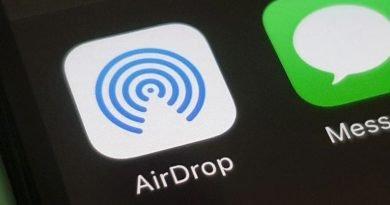 ஆப்பிள் மொபைலின் தகவல் பகிர உதவும் Airdrop-ல் Vulnerability கண்டுபிடிப்பு!